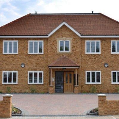 Windows nr Harleston Norfolk