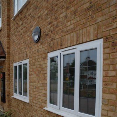 Aluminium Windows near Harleston Norfolk
