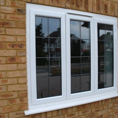 Aluminium Windows in Norfolk Diss