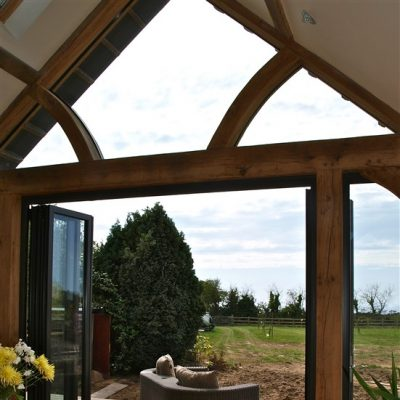 Bi-Fold Doors in Harleston Norfolk