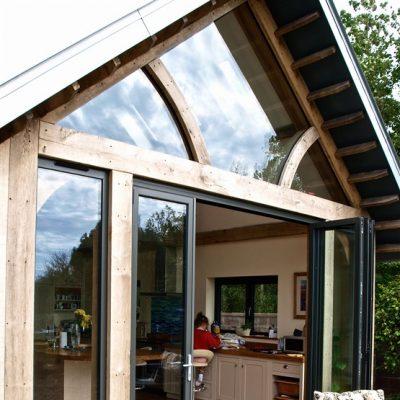 Bi-Fold Doors in Diss & Harleston Norfolk